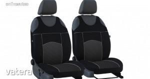 Univerzális trikó üléshuzat pár Tuning extra kárpit EX5 kombinációban