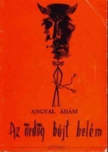 Angyal Ádám: Az ördög bújt belém - Vatera.hu Kép