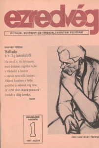 Ezredvég 1991. május