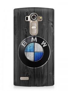 BMW mintás LG G4 tok hátlap