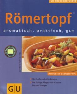 Gudrun Ruschitzka: Römertopf