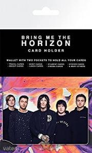 Bring Me The Horizon - Umbrella. Card Holder. igazolvány tartó
