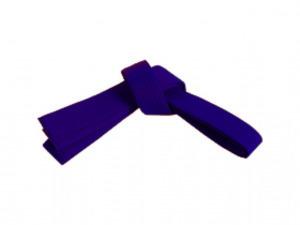 Judo / karate öv Kék, 240 cm-s VINEX