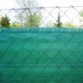 Árnyékoló háló 1,5mx10m HDPE belátásgátló álcaháló