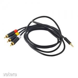Kabel AV RCA - XBOX 360 E - 60229