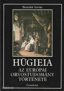 Hügieia - Az európai orvostudomány története