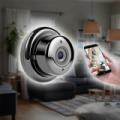 WiFi biztonsági VR-kamera / kompakt kivitel