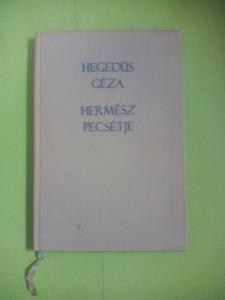 Hegedüs Géza: Hermész pecsétje (1970)