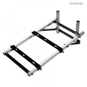 Thrustmaster T-Pedals Kiegészítő Állvány Black/Silver 4060162