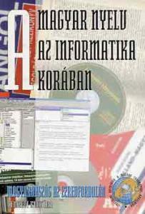 A magyar nyelv az informatika korában