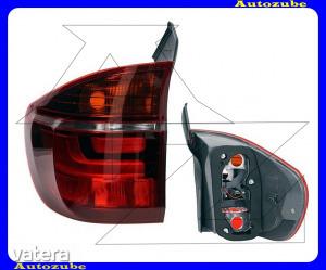 BMW  X5  LCI  E70N  2010.04-2013.05  Hátsó  lámpa  bal  külső    LED-es    (foglalat  nélkül)