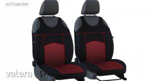 Univerzális trikó üléshuzat pár Tuning extra kárpit EX6 kombinációban