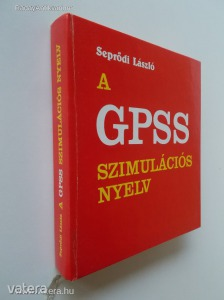 Sepr?di László: A GPSS szimulációs nyelv (*85)
