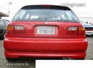 ABS toldat hátsó Honda Civic V 3D 92-95