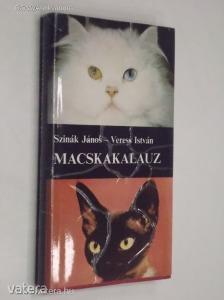 Szinák János - Veress István: Macskakalauz (*811)