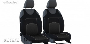 Univerzális trikó üléshuzat pár Tuning extra kárpit EX4 kombinációban