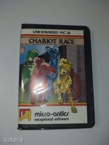 AMIGA Játék Chariot Race - Commodore VIC 20