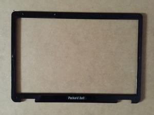Packard Bell EasyNote W1000 kijelző keret - 340687400025
