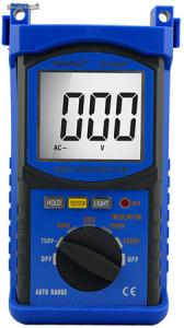 HOLDPEAK 6688F digitális mérőműszer