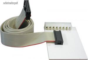 Golmar PROG/PL-Uno/R5 programozó kábel szett