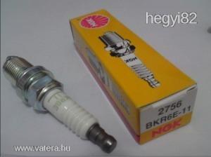 NGK BKR6E / BKR6E11 gyújtógyertya