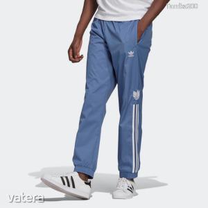 Adidas 3D TF 3 Stripes szabadidő nadrág M-es ÚJ!