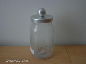 957300-22 Üveg fűszertartó