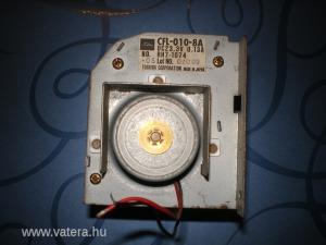 Toshiba radiál ventilátor 6