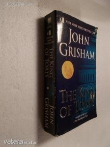 John Grisham: The King of Torts (*KYI)