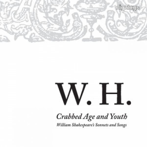 W. H. Crabbed Age and Youth CD Új!