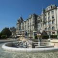 Grand Hotel Aranybika 3 napos kikapcsolódás Debrecenben