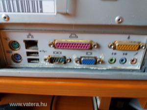 NEC POWERMATE F-ML4  asztali gép (meghosszabbítva: 2659851128) - Vatera.hu Kép