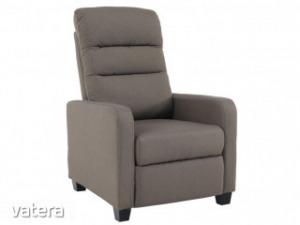 Dönthető háttámlás fotel lábtartóval - TMP37345