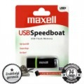 16GB Maxell Speedboat USB 2.0 Pendrive