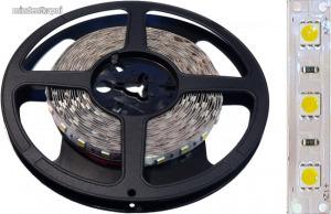 Sunwor 5050-60D WW LED szalag 5 méter