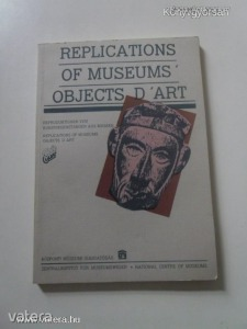 Replications of Museums Objects DArt (*55)