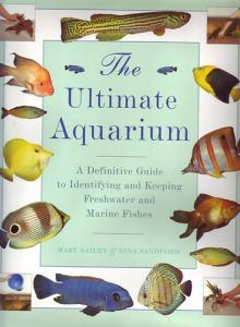 Mary Bailey - Gina Sandford: The Ultimate Aquarium