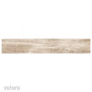 Járólap Lavin Beige szemcsés bézs 15 x 90 cm