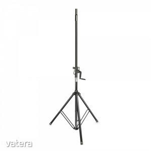 Gravity - SP4722B emelőmechanikás hangfalállvány 35mm