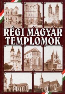 Szőnyi Ottó: Régi magyar templomok - 1800 Ft Kép
