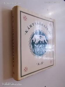 Kártyalexikon (*76)