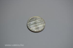 Ezüst (.640) 200 forint 1975 - MTA  (258.)