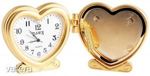 Dawn miniatűr szív óra