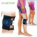 2 db Be Active térdrögzítő