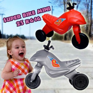 Super bike mini uniszex kismotor - Baba - mama
