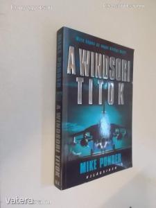 Mike Ponder: A windsori titok (*65) - Vatera.hu Kép