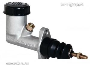 Brake clutch master cylinder with tank Wilwood 0,7