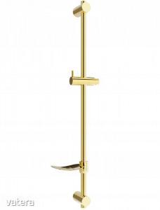 Mexen DF zuhanyrúd - arany (79382-50)