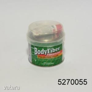 Gitt BodyFiber 0.25kg+8g Üvegszálas Késtapasz 250.06.0005.0 Kitt