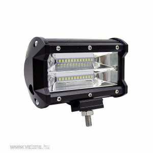 72 Wattos  kiegészítő lámpa